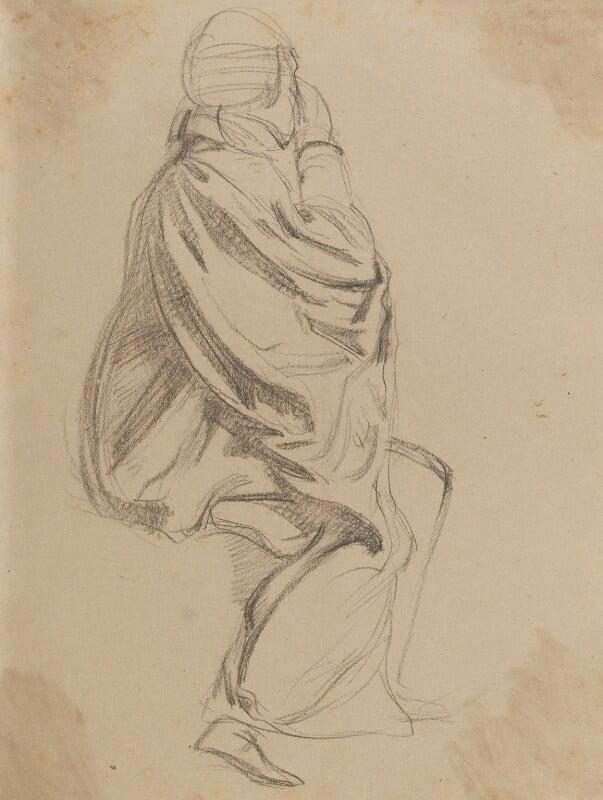 William Adams, by Sir George Hayter, circa 1820 -NPG 2662(10) - © National Portrait Gallery, London