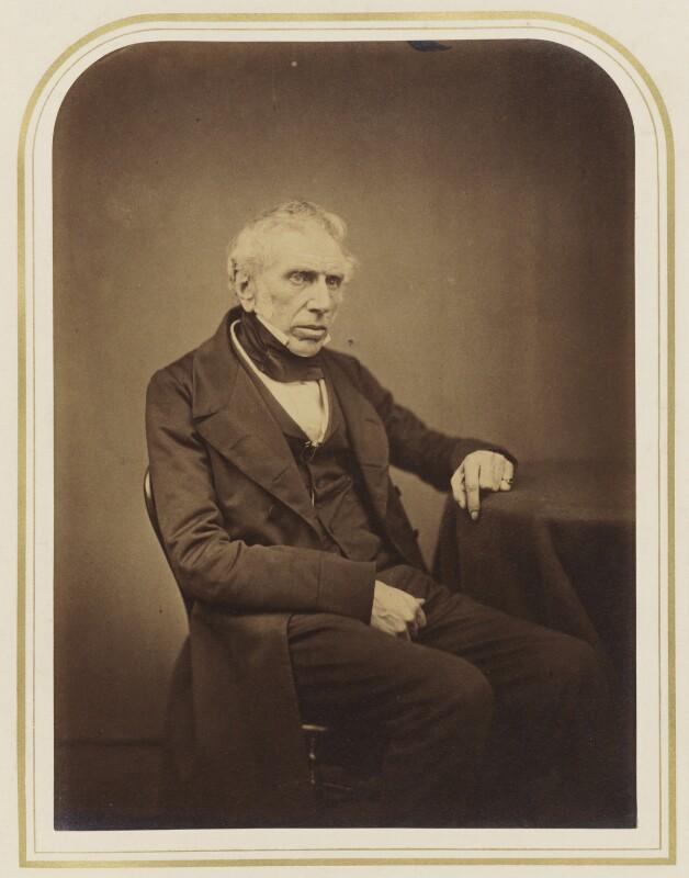 Joshua Alder, by Maull & Polyblank, 1855 - NPG P120(17) - © National Portrait Gallery, London