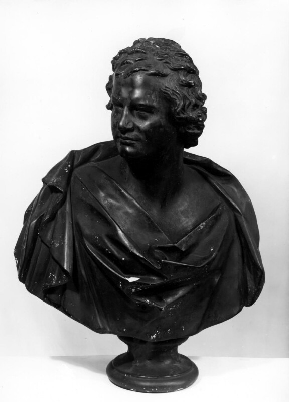 William Edmondstoune Aytoun, by Patric Park, circa 1851 - NPG 1544 - © National Portrait Gallery, London