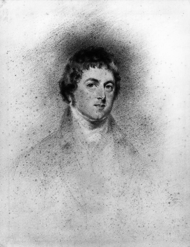 Francis Russell, 5th Duke of Bedford, by William Lane, circa 1798 - NPG 1830 - © National Portrait Gallery, London