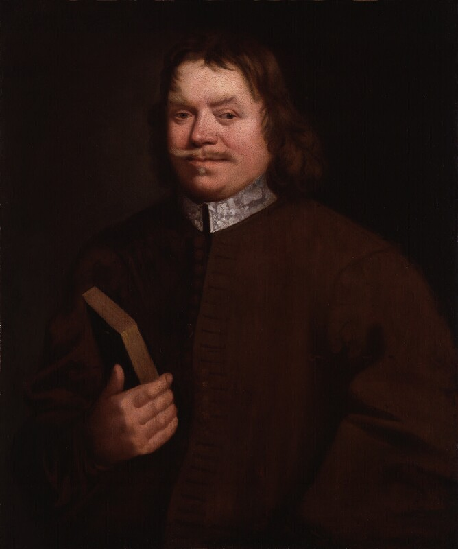 John Bunyan, by Thomas Sadler, 1684 -NPG 1311 - © National Portrait Gallery, London
