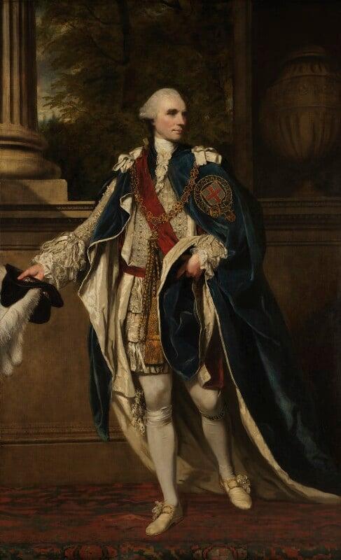 John Stuart, 3rd Earl of Bute, by Sir Joshua Reynolds, 1773 - NPG 3938 - © National Portrait Gallery, London