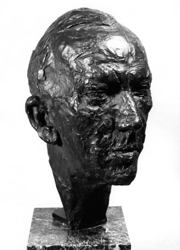 Noël Coward, by Clemence Dane, circa 1939 - NPG 4951 - © National Portrait Gallery, London