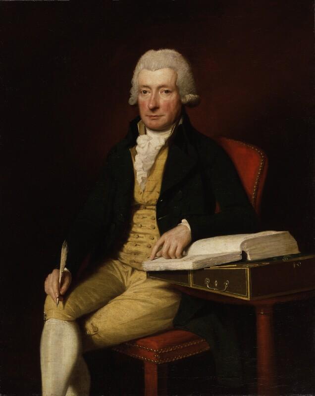 William Cowper, by Lemuel Francis Abbott, 1792 - NPG 2783 - © National Portrait Gallery, London