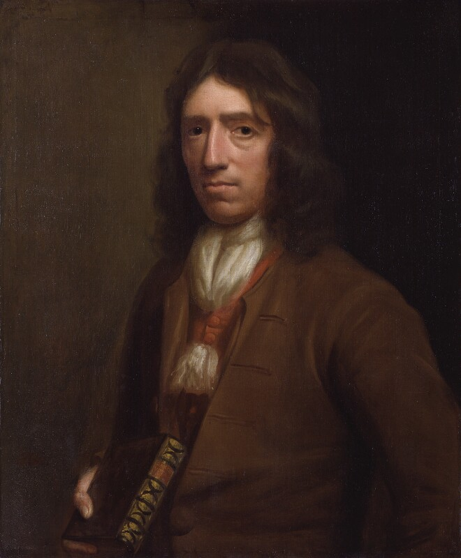 William Dampier, by Thomas Murray, circa 1697-1698 - NPG 538 - © National Portrait Gallery, London