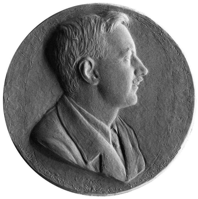Edward Plunkett, 18th Baron of Dunsany
