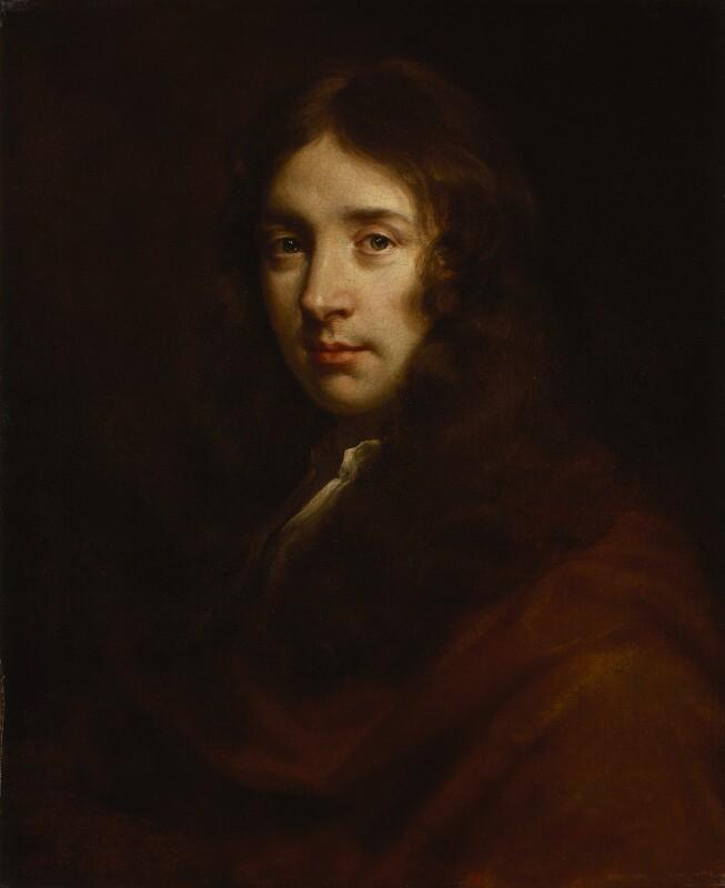 Thomas Flatman, attributed to Thomas Flatman, circa 1660 - NPG 1051 - © National Portrait Gallery, London