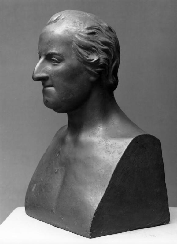Thomas Gray, by Unknown artist, circa 1771-1819 - NPG 781 - © National Portrait Gallery, London