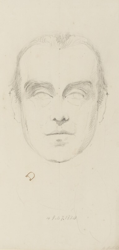 Charles Hatchett, by Sir Francis Leggatt Chantrey, 1820 - NPG 316a(65) - © National Portrait Gallery, London