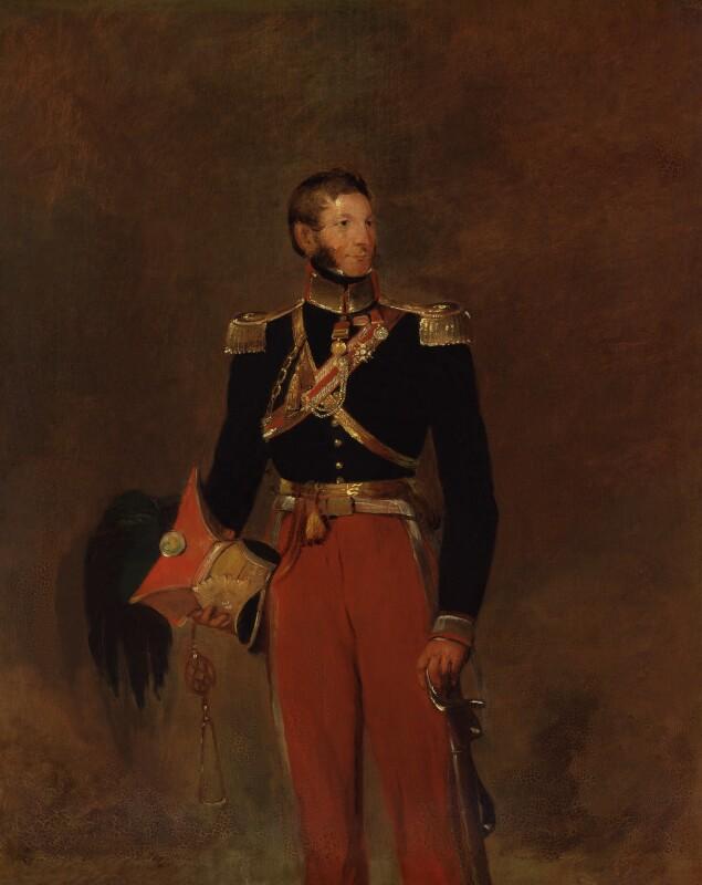 James Hay, by William Salter, circa 1840 - NPG 3723 - © National Portrait Gallery, London