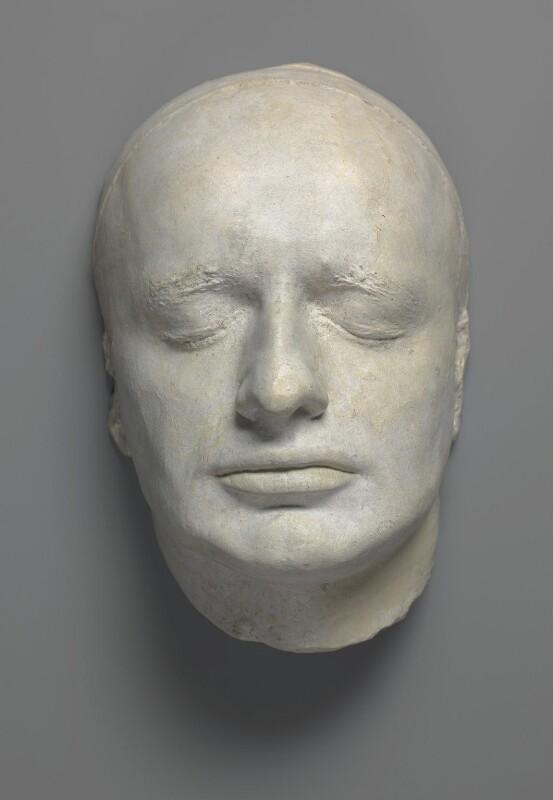 Benjamin Robert Haydon, by Unknown artist, circa 1820 - NPG 2802 - © National Portrait Gallery, London