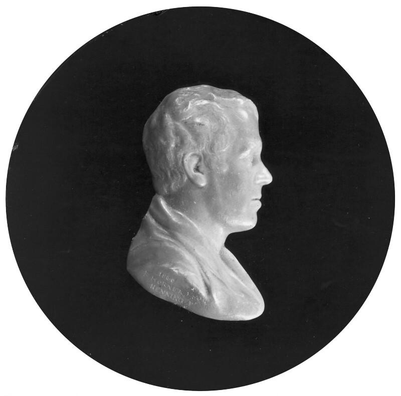 Francis Horner, by John Henning, 1806 -NPG 2678 - © National Portrait Gallery, London