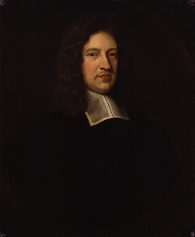 John Howe, after Sir Godfrey Kneller, Bt, based on a work of circa 1690 - NPG 265 - © National Portrait Gallery, London