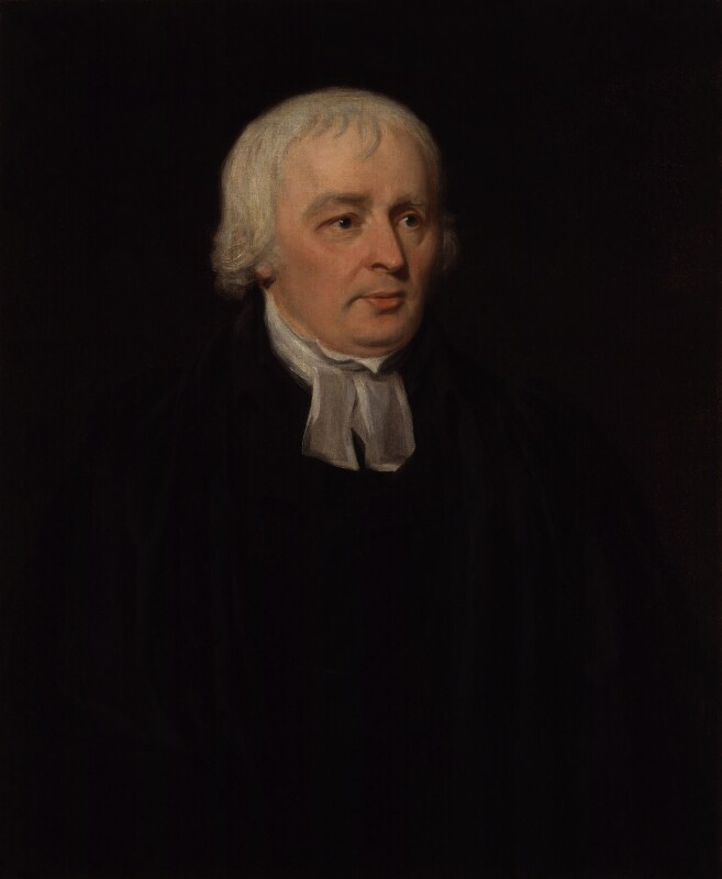 Thomas Jones, by George Clint, circa 1814 - NPG 4828 - © National Portrait Gallery, London