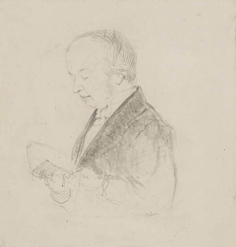 Benjamin Jowett, by Sydney Prior Hall, published in The Graphic 9 December 1893 - NPG 2389 - © National Portrait Gallery, London