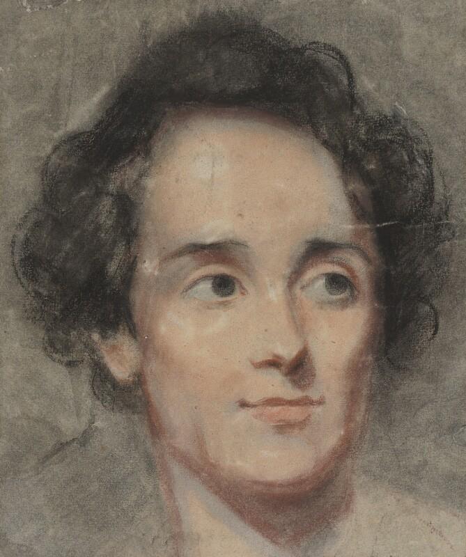 Charles John Kean, by Rose Myra Drummond, circa 1838 -NPG 2524 - © National Portrait Gallery, London