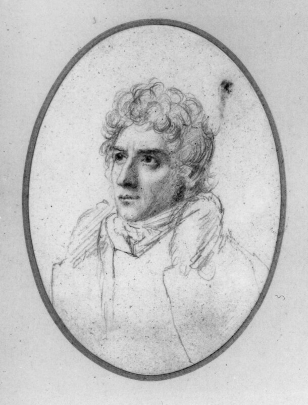 Edmund Kean, by Samuel Cousins, 1814 - NPG 1829 - © National Portrait Gallery, London