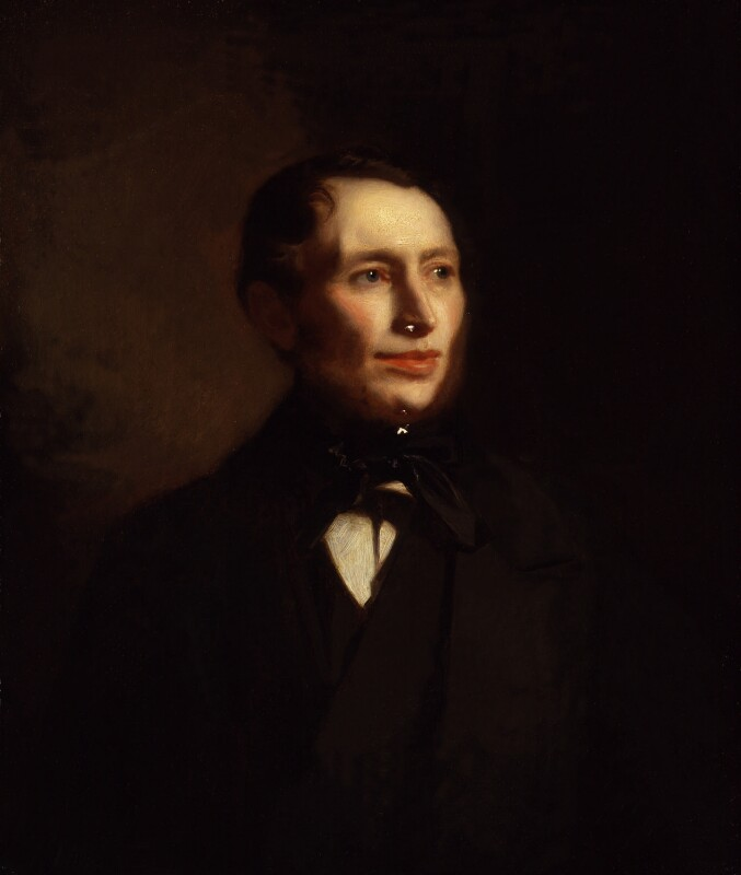 William Kennedy, replica by Stephen Pearce, 1850-1886 - NPG 917 - © National Portrait Gallery, London