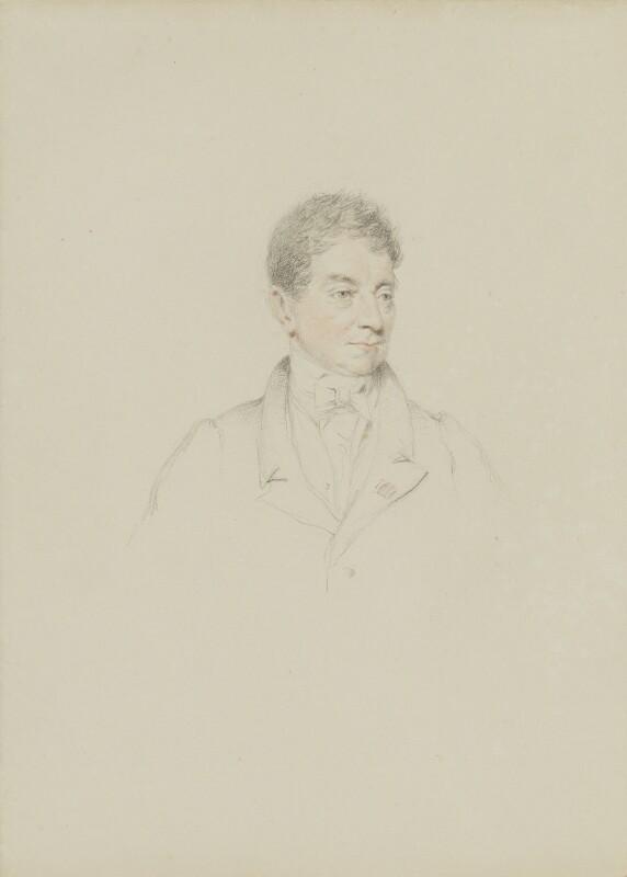 Marie Joseph Paul Yves Roch Gilbert du Motier, Marquis de Lafayette, by William Brockedon, 1823-1849 - NPG 2515(57) - © National Portrait Gallery, London