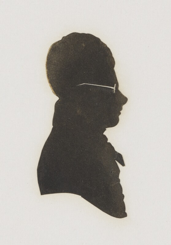 Edward Lear, by Unknown artist, circa 1830s - NPG 1759 - © National Portrait Gallery, London