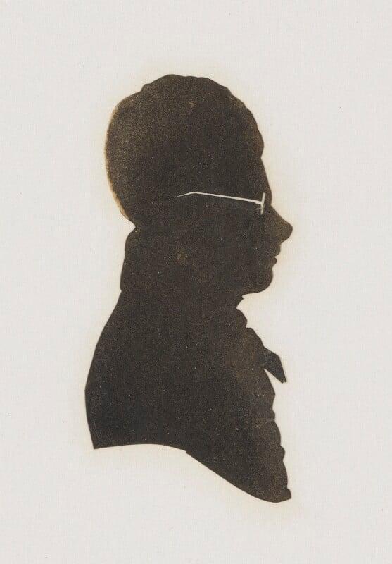 Edward Lear, by Unknown artist, circa 1830s -NPG 1759 - © National Portrait Gallery, London