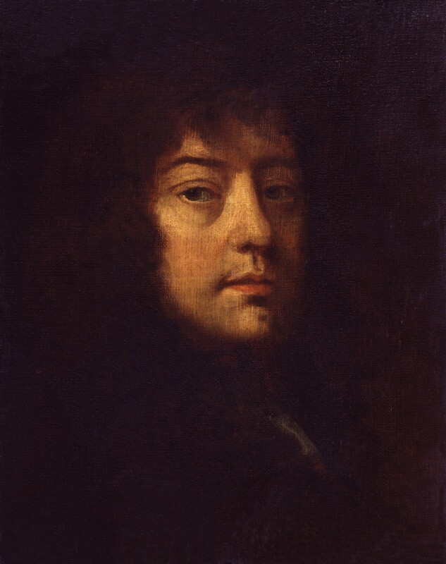 Sir Peter Lely, after Sir Peter Lely, based on a work of 1670 - NPG 951 - © National Portrait Gallery, London