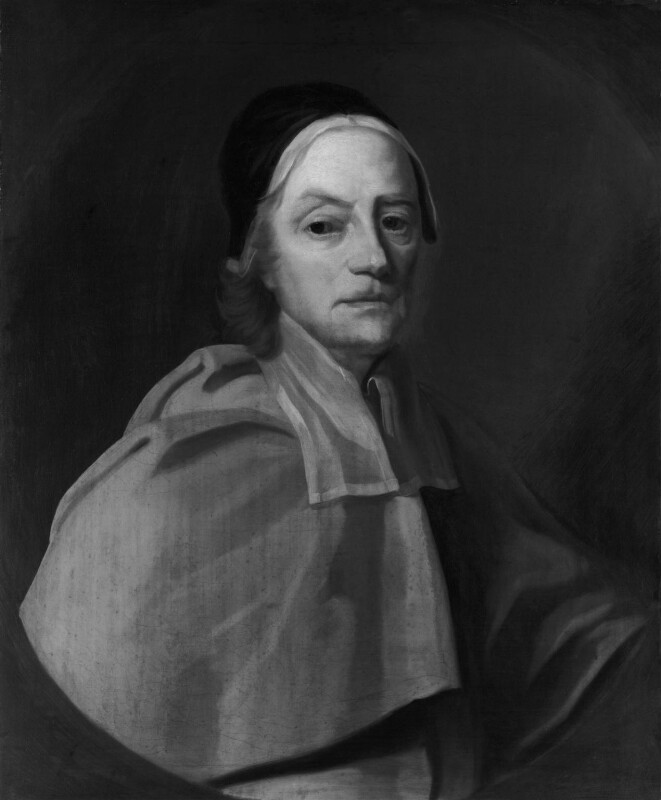 Sir John Maynard, possibly after John Riley,  - NPG 476 - © National Portrait Gallery, London