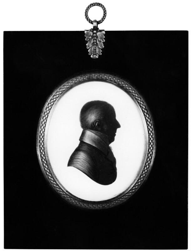John Mayo, by John Miers, 1818 - NPG 4878 - © National Portrait Gallery, London
