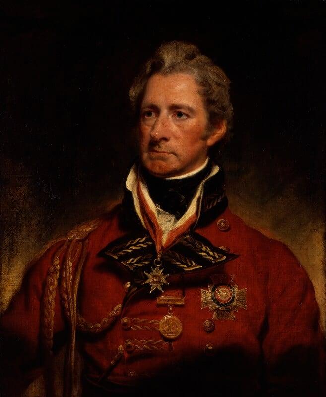 Sir Thomas Munro, 1st Bt, by Sir Martin Archer Shee, 1819 -NPG 3124 - © National Portrait Gallery, London