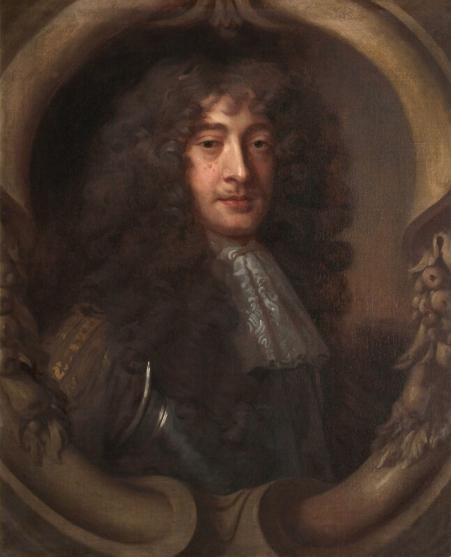 Possibly Henry Howard, 6th Duke of Norfolk, possibly after Sir Peter Lely, based on a work of circa 1680 - NPG 613 - © National Portrait Gallery, London