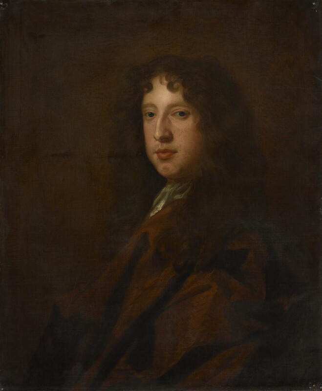 Roger North, after Sir Peter Lely, based on a work of 1680 - NPG 766 - © National Portrait Gallery, London