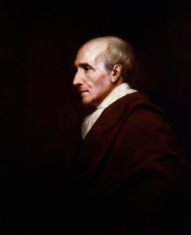 James Northcote, by James Northcote, 1827 -NPG 147 - © National Portrait Gallery, London