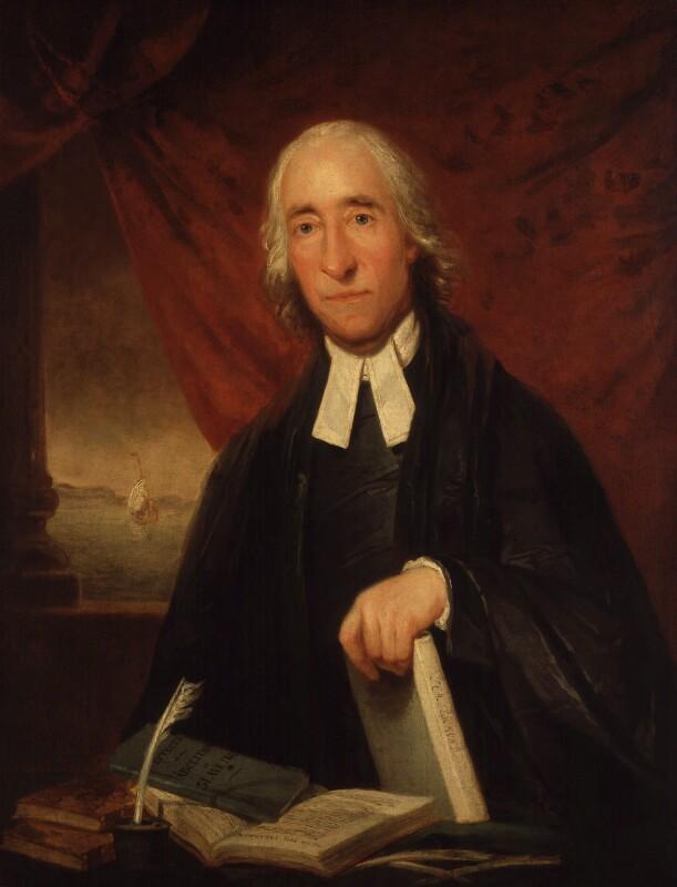 James Ramsay, by Carl Fredrik von Breda, 1789 - NPG 2559 - © National Portrait Gallery, London