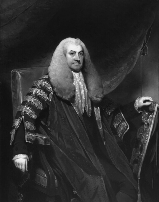 John Freeman-Mitford, 1st Baron Redesdale, by Sir Martin Archer Shee, circa 1802 - NPG 1265 - © National Portrait Gallery, London