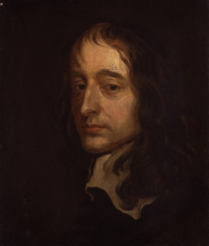 John Selden, by Unknown artist,  - NPG 3052 - © National Portrait Gallery, London