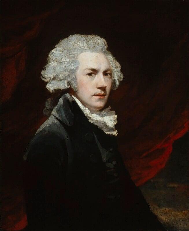 Sir Martin Archer Shee, by Sir Martin Archer Shee, 1794 - NPG 1093 - © National Portrait Gallery, London