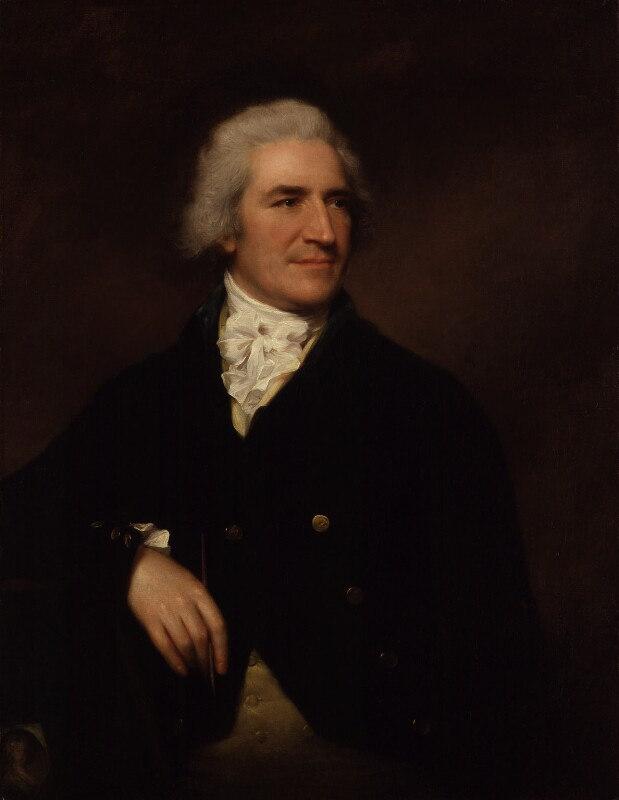 John Smart, by Unknown artist, circa 1795-1800 - NPG 3817 - © National Portrait Gallery, London