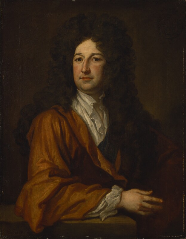 Charles Seymour, 6th Duke of Somerset, by Sir Godfrey Kneller, Bt, circa 1703 - NPG 3224 - © National Portrait Gallery, London