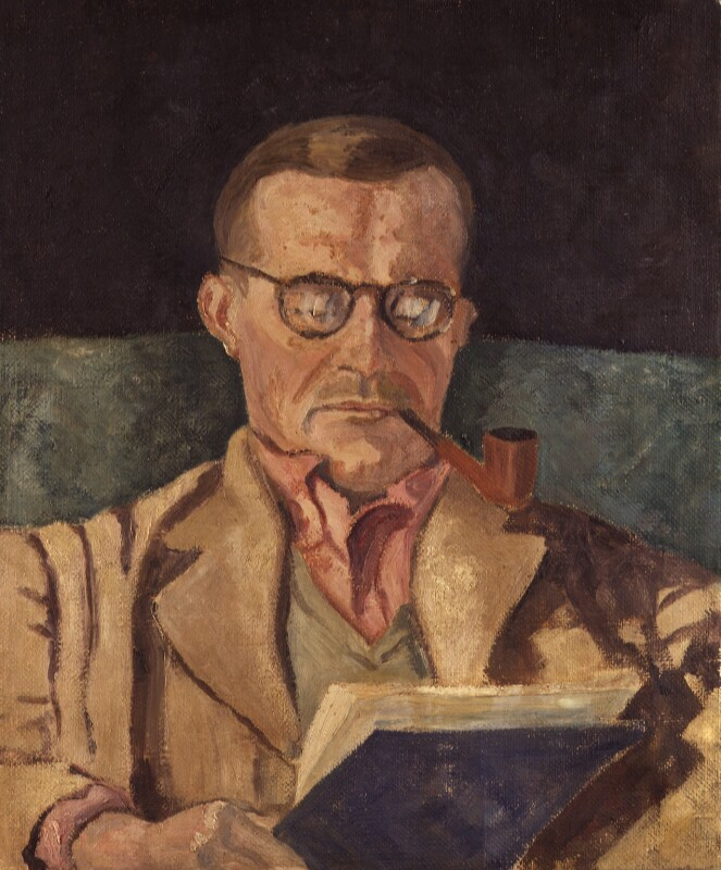 Sir Edward Louis Spears, 1st Bt, by Mary Borden, Lady Spears, 1930s or 1940s? - NPG 5099 - © reserved; collection National Portrait Gallery, London