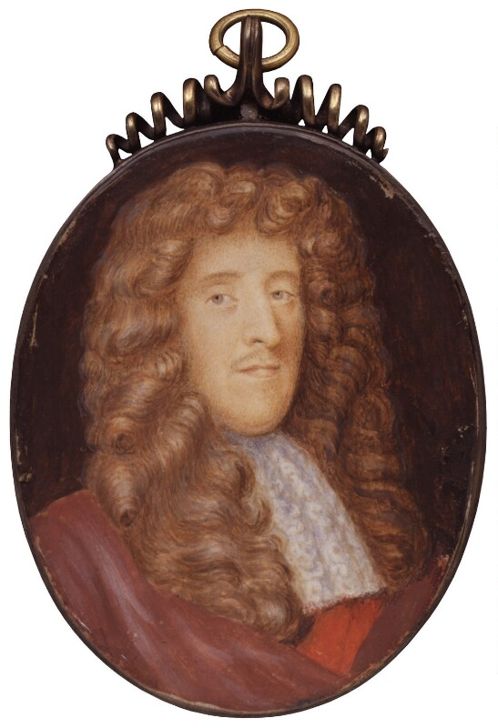 William Howard, 1st Viscount Stafford, by Unknown artist, circa 1670 - NPG 2015 - © National Portrait Gallery, London