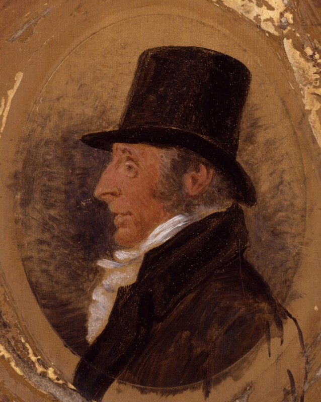 Sir Tatton Sykes, 4th Bt, by Unknown artist,  - NPG 3102 - © National Portrait Gallery, London
