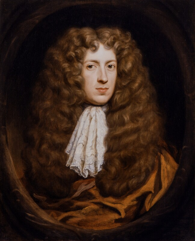 James Vernon, by Sir Godfrey Kneller, Bt, 1677 - NPG 2963 - © National Portrait Gallery, London