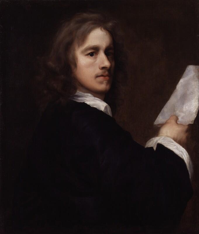 Robert Walker, by Robert Walker, circa 1645-1650 - NPG 753 - © National Portrait Gallery, London