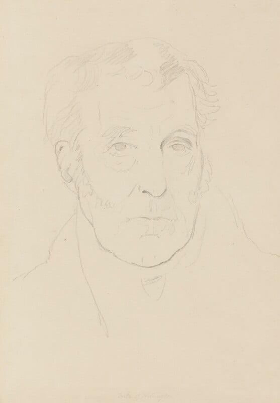 Arthur Wellesley, 1st Duke of Wellington, by Sir Francis Leggatt Chantrey, 1822 - NPG 316a(127) - © National Portrait Gallery, London