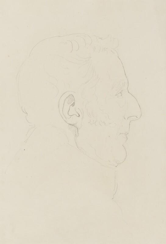 Arthur Wellesley, 1st Duke of Wellington, by Sir Francis Leggatt Chantrey, 1822 - NPG 316a(129) - © National Portrait Gallery, London