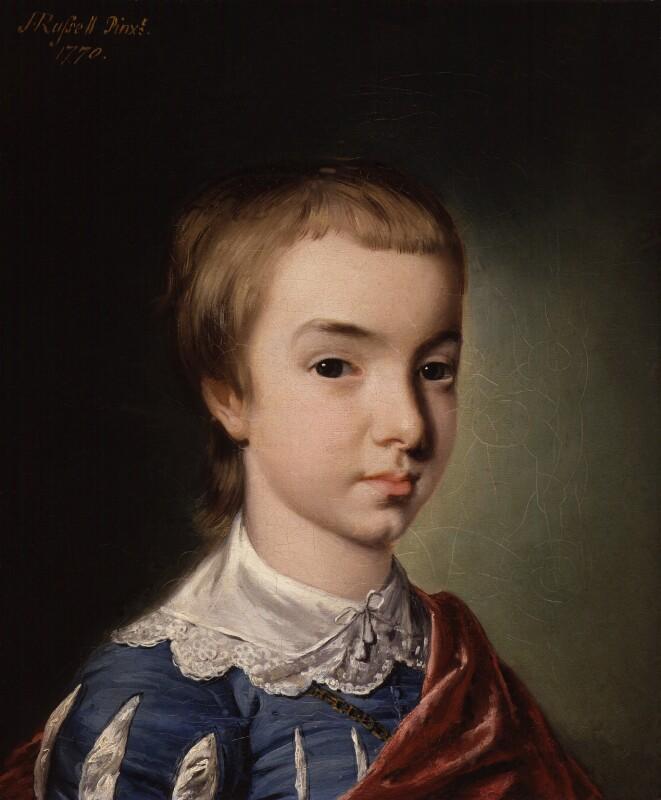 William Wilberforce, by John Russell, 1770 - NPG 759 - © National Portrait Gallery, London