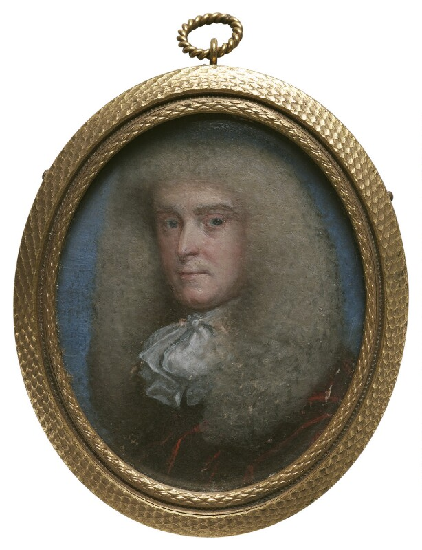 Sir Francis Winnington, by Unknown artist, circa 1670 - NPG 305 - © National Portrait Gallery, London