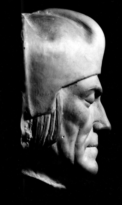 John Yonge, after Pietro Torrigiano, early 20th century, from a 17th century cast of a work of circa 1516 - NPG 1585 - © National Portrait Gallery, London