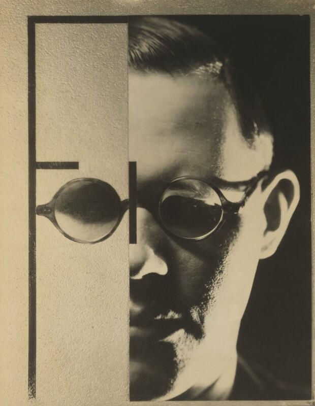 John Havinden, by John Havinden, 1930 - NPG P350 - © John Havinden/ National Portrait Gallery, London