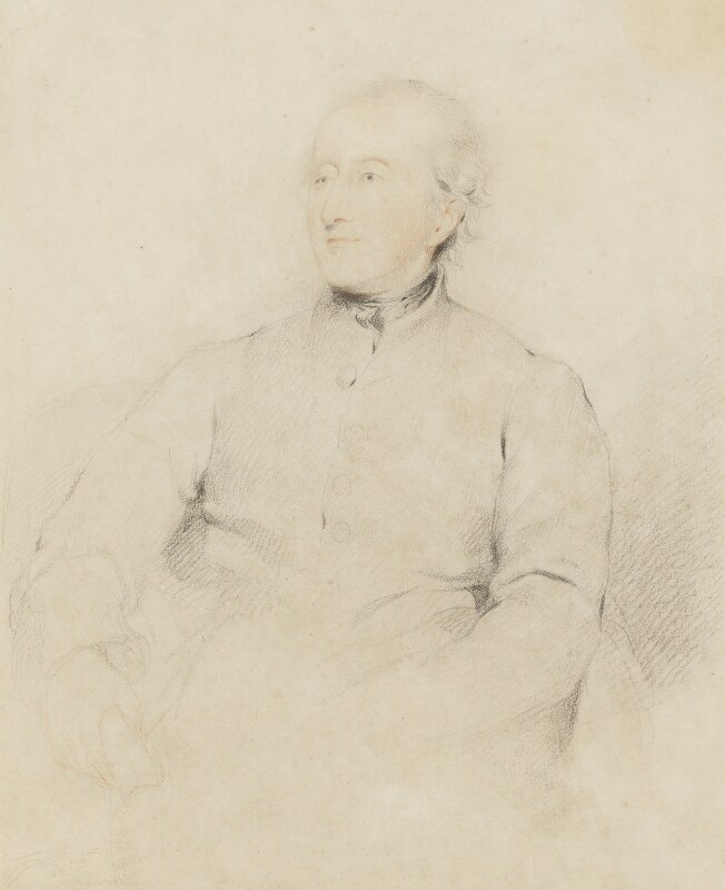 Henry Constantine Jennings, by Sir Thomas Lawrence, circa 1799 -NPG 5711 - © National Portrait Gallery, London